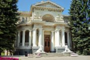 Combined Private Guided Tour in Kharkiv