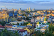 Combined Private Guided Tour in Kyiv