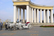 Combined Private Guided Tour in Odessa