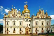 Private Guided Tour Kyiv-Pechersk Lavra