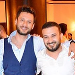 Onur and Tarkan, Turkey