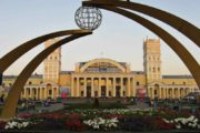 Open Kharkiv Private Guided Tour