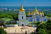 Open Kyiv Private Guided Tour