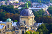 Open Lviv Private Guided Tour
