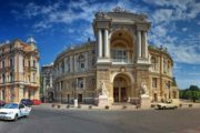 Open Odessa Private Guided Tour