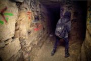 Private Guided Tour in Underground Odessa
